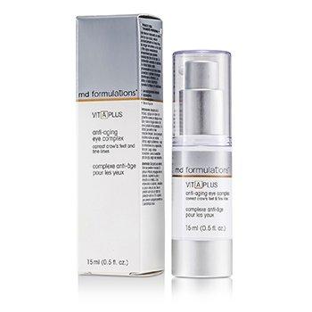 MD FormulationsVit-A-Plus Anti-Aging Eye Complex 15ml/0.5oz