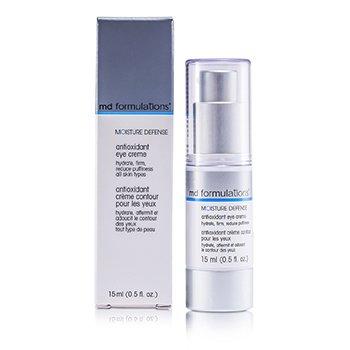 MD Formulations Moisture Defense Antioxidant Eye Cream 15ml/0.5oz