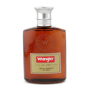 Wranglers Wrangler Cologne Spray 100ml/3.4oz