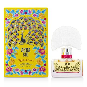 Anna Sui Flight Of Fancy Eau De Toilette Spray  30ml/1oz