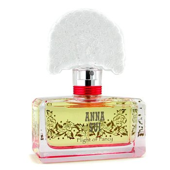 Anna Sui-Flight Of Fancy Eau De Toilette Spray