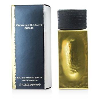 DKNYGold Eau De Parfum -suihke 50ml/1.7oz