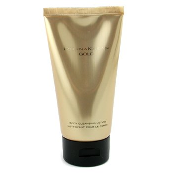 DKNY-Donna Karan Gold Cleansing Lotion