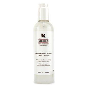 Kiehl's Centella Skin-Calming Pembersih Wajah  200ml/8oz