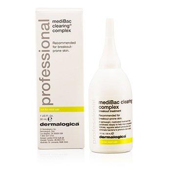 DermalogicaMediBac Clearing Complex Acne Tratamiento ( Tama�o Sal�n ) 30ml/1oz