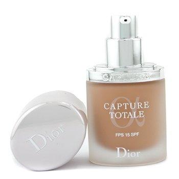 Christian Dior-Capture Totale High Definition Serum Foundation SPF 15 - # 030 Medium Beige