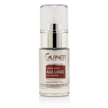 GuinotAge Logic Yeux Intelligent Cell Renewal For Eyes 15ml/0.5oz