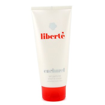 Cacharel-Liberte Perfumed Body Lotion