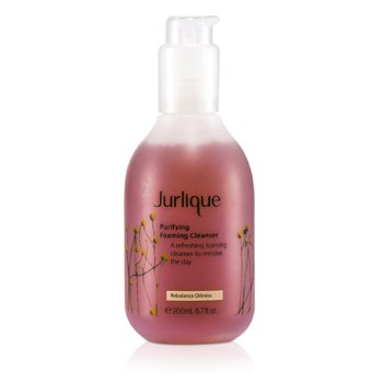 JurliquePurifying Foaming Cleanser 200ml/6.7oz