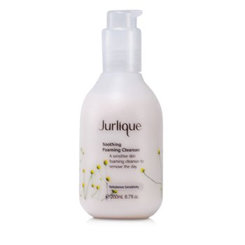 Jurlique-Soothing Foaming Cleanser