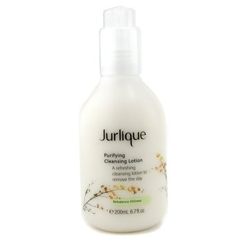 Jurlique-Purifying Cleansing Lotion