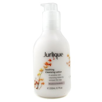 JurliqueSoothing Lo��o de limpeza 200ml/6.7oz