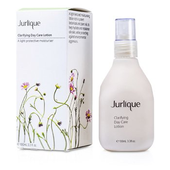 JurliqueClarifying Day Care Lotion 100ml/3.3oz