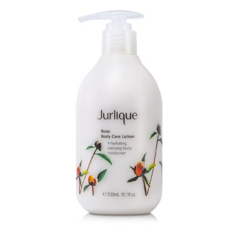 JurliqueRose Body Care Lotion 300ml/10.1oz