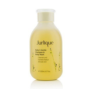 JurliqueBaby's Gentle Shampoo & Body Wash 200ml/6.7oz