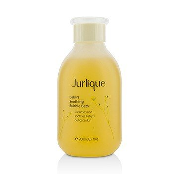 JurliqueBaby's Soothing Bubble Bath 200ml/6.7oz