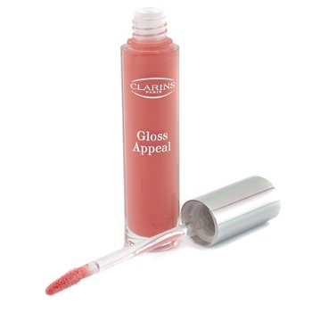 Clarins-Gloss Appeal - No. 02 Ginger