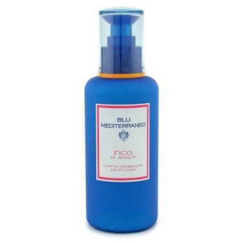 Acqua Di Parma-Blu Mediterraneo Fico Di Amalfi Vitalizing Body Cream