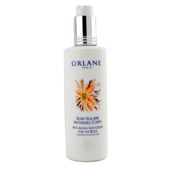 Orlane-B21 Anti-Wrinkle Sun Cream For Body SPF 12