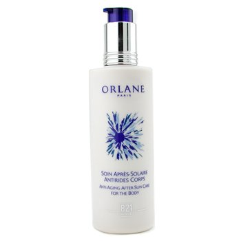 Orlane B21 Anti-Aging After Sun Care For Body 250ml/8.3oz