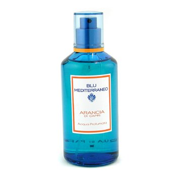 Acqua Di Parma-Blu Mediterraneo Arancia Di Capri Eau De Toilette Spray