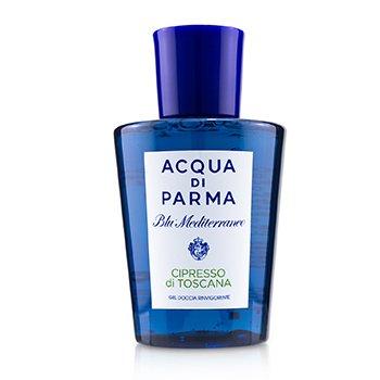 Acqua Di Parma-Blu Mediterraneo Cipresso Di Toscana Dynamizing Shower Gel