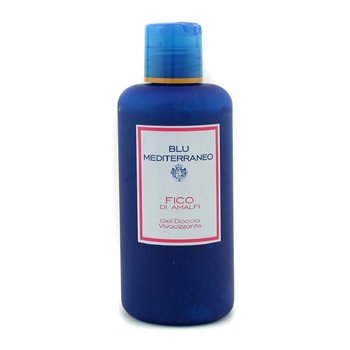 Acqua Di Parma-Blu Mediterraneo Fico Di Amalfi Vivifying Shower Cream