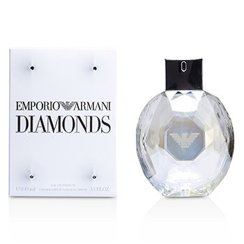 Giorgio ArmaniDiamonds Eau De Parfum Spray 100ml/3.4oz