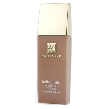 Estee Lauder-Individualist Natural Finish Makeup - 35 Cognac ( 5W1 )