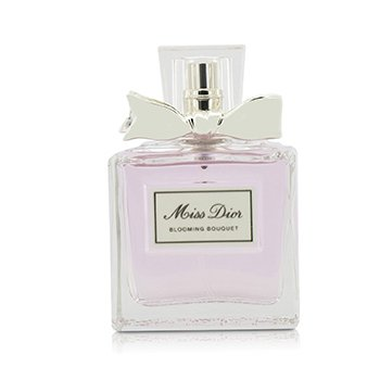 Christian Dior Miss Dior Blooming Bouquet Eau De Toilette Spray (New Scent)  50ml/1.67oz