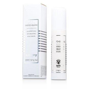 SisleyPhyto-Blanc Lightening Hydrating Emulsion 50ml/0.5oz