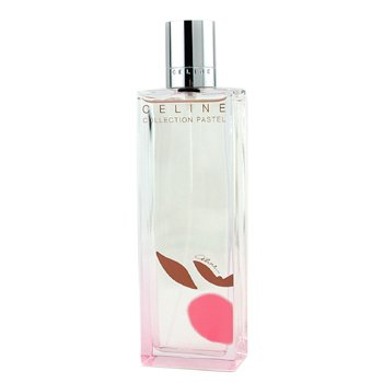 Celine-Celine Collection Pastel  Eau De Toilette Spray