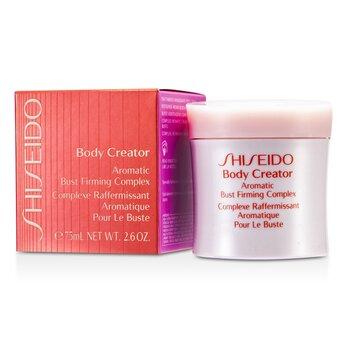 ShiseidoComplejo Reafirmante busto arom�tico 75ml/2.5oz