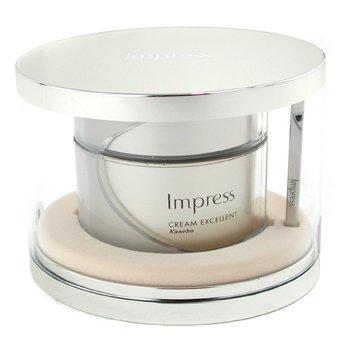 Kanebo-Impress Cream Excellent
