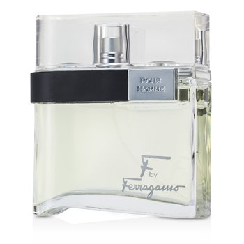 Salvatore FerragamoF Pour Homme Eau De Toilette Spray 100ml/3.4oz