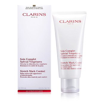 ClarinsStretch Mark Control 200ml/6.8oz