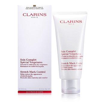 Clarins-Stretch Mark Control