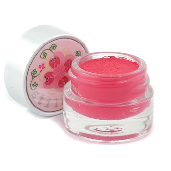 Stila-Rouge Pots Cheek Mousse - # 06 Sweet Pea