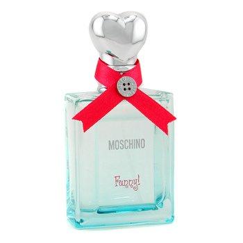 MoschinoFunny Deodorant Spray 50ml/1.7oz