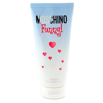 MoschinoFunny Perfumed Shower Gel 200ml/6.7oz
