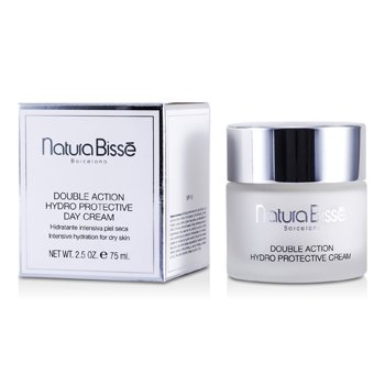 Natura BisseDouble Action Hydro-protective Day Cream 75ml/2.5oz