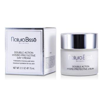 Natura BisseDouble Action Hydro-protective Crema de D�a 75ml/2.5oz