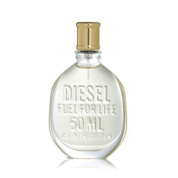 Diesel-Fuel For Life Femme Eau De Parfum Spray