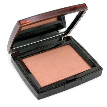 Christian Dior-Dior Bronze Matte Sunshine Bronzing Powder SPF20 - # 001 Healthy Matte