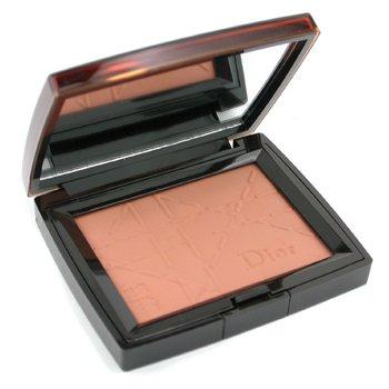 Christian Dior-Dior Bronze Matte Sunshine Bronzing Powder SPF20 - # 004 Spicy Matte
