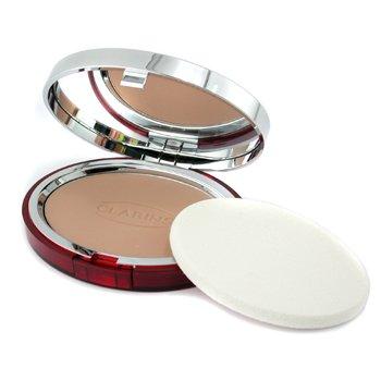 Clarins-Powder Compact - No. 30 Sandy Beige