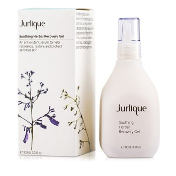 JurliqueSoothing Herbal Recovery Gel (Rebalance Sensitivity) 100ml/3.3oz