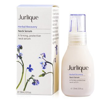 Jurlique-Herbal Recovery Neck Serum
