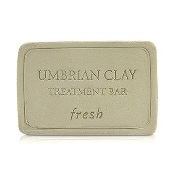 Fresh Umbrian Clay Face Tratamiento Bar  225g