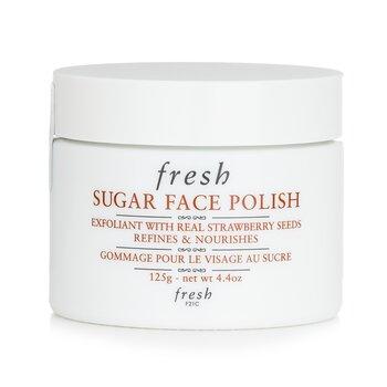 Fresh Sugar Face Polish  125ml/4.2oz